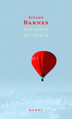 Titlu original: Levels of Life Editura: Nemira Format: paperback, 220x 120 mm Anul ediției: 2014 Anul primei publicări: 2013 Număr pagini: 120 Comandă la: Libris