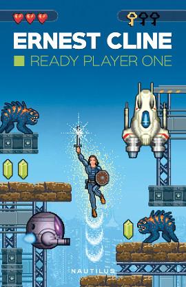 Titlu original: Ready Player One Editura: Nemira Format: paperback, 200x 130 mm Anul ediției: 2016 Anul primei publicări: 2011 Număr pagini: 456 Comandă la: Nemira