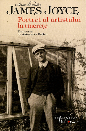 Titlu original: A Portrait of the Artist as a Young Man  Editura: Humanitas Format: paperback, 200x 130 mm Anul ediției: 2012 Anul primei publicări: 1916 Număr pagini: 287 Comandă la: Libris