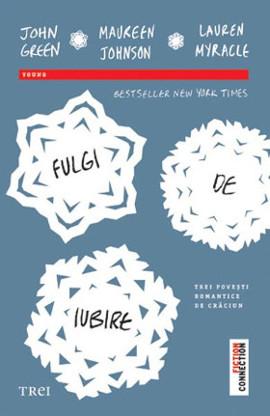 Titlu original: Let it snow Editura: Trei Format: paperback, 200x 130 mm Anul ediției: 2014 Anul primei publicări: 2008 Număr pagini: 328 Comandă la: Libris