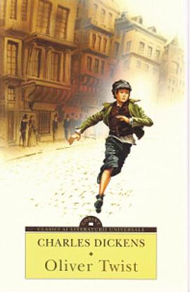 Titlu original: Oliver Twist Editura: Corint Format: paperback, 200x 130 mm Anul ediției: 2014 Anul primei publicări: 1838 Număr pagini: 480 Comandă la: Libris