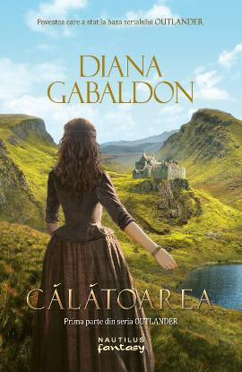 Titlu original: Outlander Editura: Nemira Format: paperback, 200x 130 mm Anul ediției: 2015 Anul primei publicări: 1991 Număr pagini: 800 Comandă la: Nemira, Libris